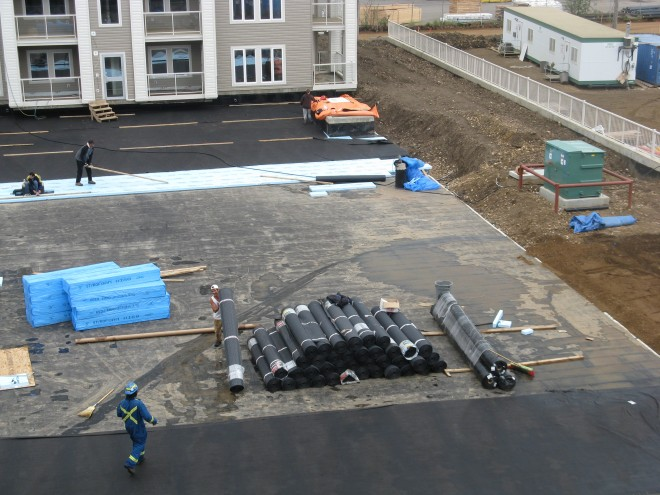Fort Mcmurray Macbeth Roofing And Waterproofing